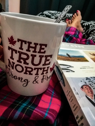The true North - strong&free
