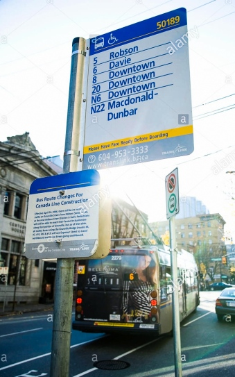 bus stop sign-2
